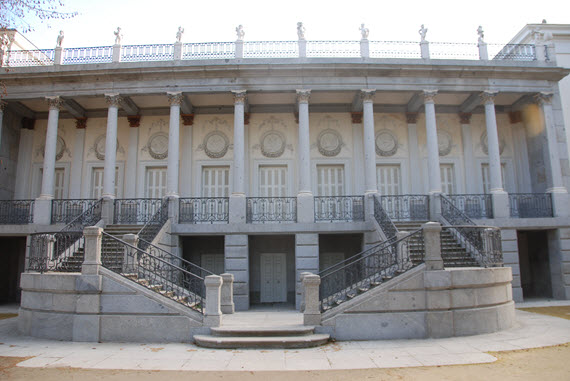 Un museo para difundir los valores de la Ilustración en el Palacio del Capricho