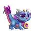 Dragón Minino | Kitty Dragon