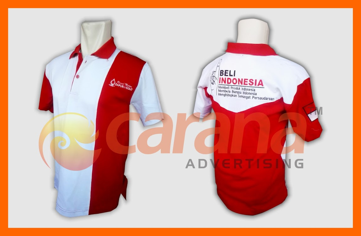 Kaos Beli Indonesia