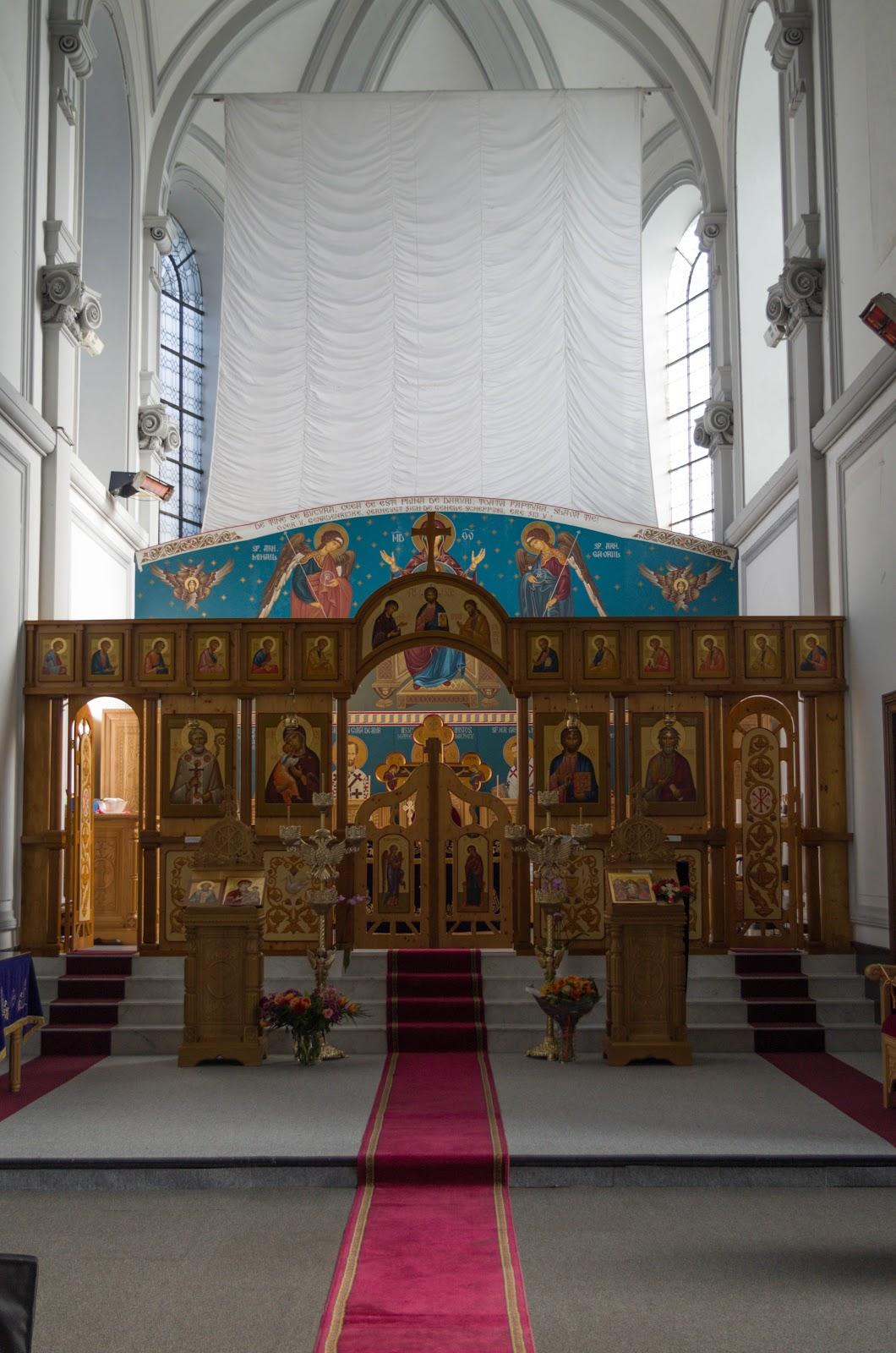 Kerk - Biserica