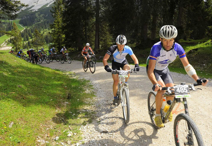 "Klassiker ""Trans Germany"" wird zu den ""Bike Four Peaks"""