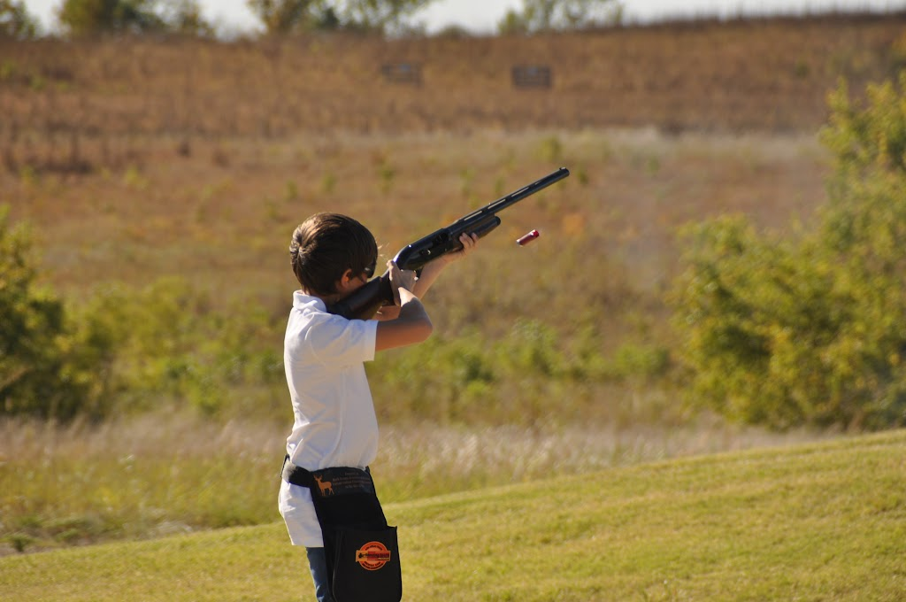 Pulling for Education Trap Shoot 2011 - DSC_0059.JPG