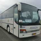 setra van besseling bus 504