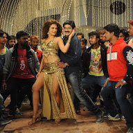 Shraddha Das Stills From Dictator Movie