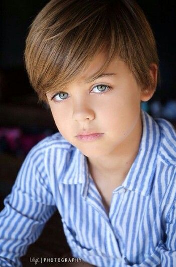 Boy hairstyles :Superior Hairstyles and Haircuts for Boys 2017 12