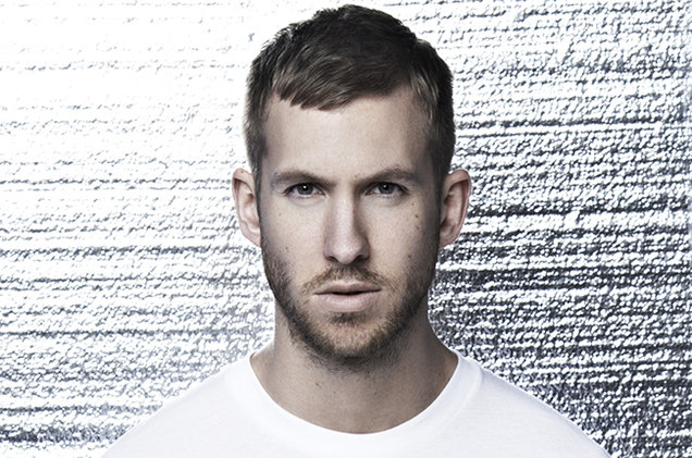 List Of Calvin Harris Songs and Albums 1