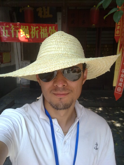 Hu Yiren  Actor