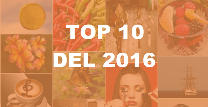 Top 10 de los mejores recursos y posts del 2016