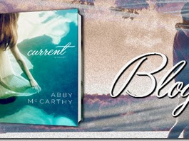 Blog Tour: Current by Abby McCarthy + Teaser and Excerpt