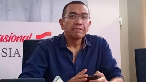 Stafsus Erick Thohir Bantah Isu CSR Kimia Farma Dipakai untuk Radikalisme