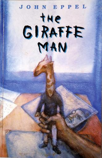 The giraffe man
