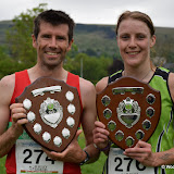 Ilkley Trail provisional results & a few pics