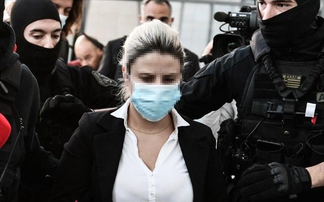 Υπόθεση βιτριόλι: Η αγόρευση του εισαγγελέα για την ενοχή της κατηγορουμένης