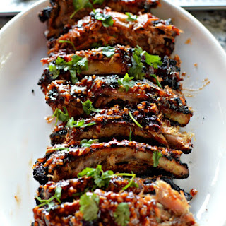 Pork Spareribs With Oyster Sauce Recipes.