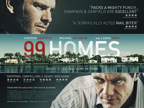 99 Σπίτια (99 Homes) Wallpaper