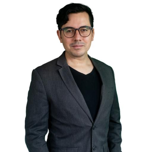 Daniel Alfonso Garavito Jiménez