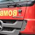 Incêndio destrói vários ônibus da empresa São Jorge em João Pessoa