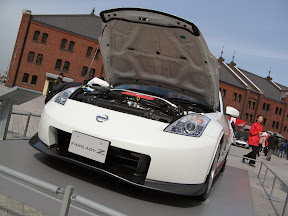 Fairlady Z - 380RS