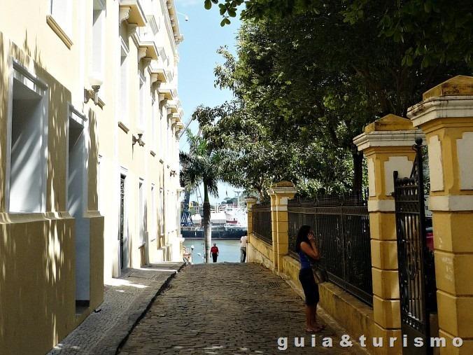 Centro Histórico de Vitória
