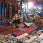 Luang Prabang - Nachtmarkt