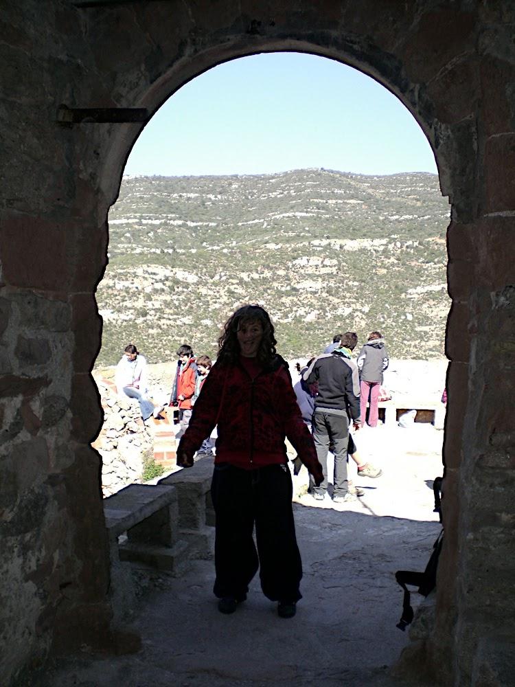 Sortida Sant Salvador de les espasses 2006 - CIMG8353.JPG