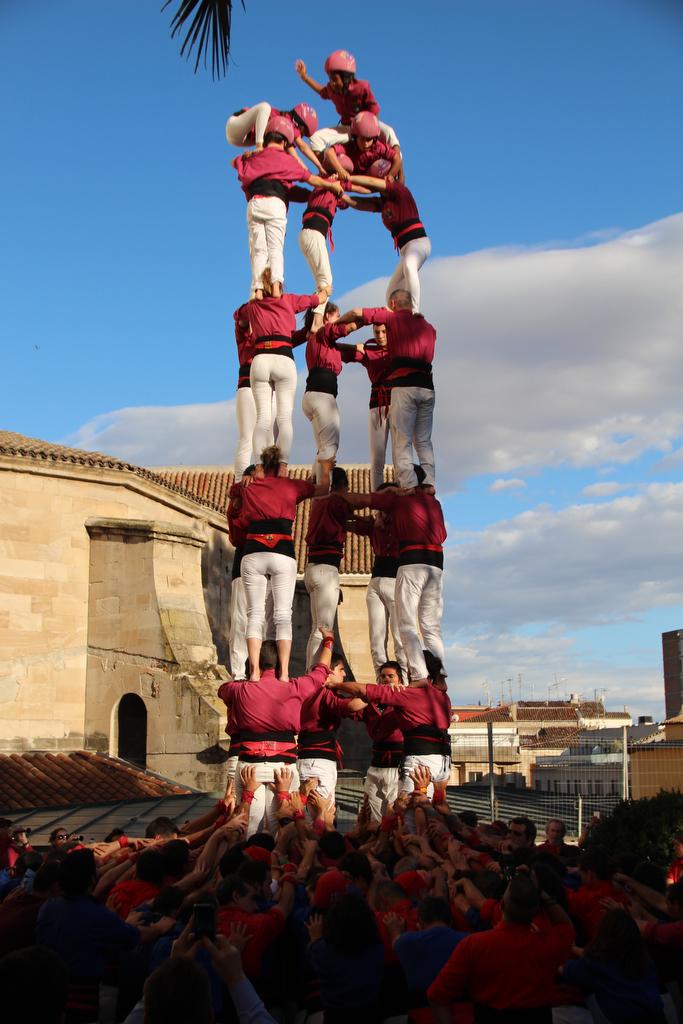2a Festa Major dels Castellers de Lleida + Pilars Imparables contra la leucèmia de Lleida 18-06-201 - IMG_2291.JPG