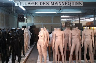 MANNEQUINS SUPER SPECIAL $85 AND UP - 2