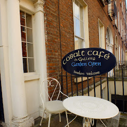 Cobalt Cafe & Gallery's profile photo