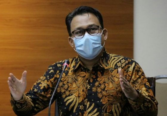KPK Apresiasi PN Jaksel Tolak Praperadilan Eks Pejabat Ditjen Pajak
