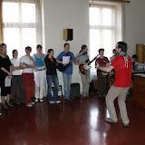 2009 39. Diecézní setkání mládeže Litoměřice