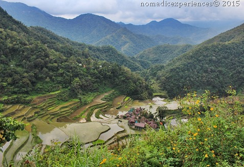 Bangaan Rice Terraces Banaue Ifugao 3