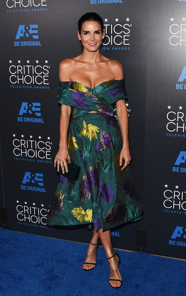 angie-harmon-christian-siriano-5th-Annual-Critics-Choice-Television-Awards