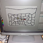 Moderne Kunst mit dem Computer
