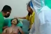 Merasa Tak Dilayani, Keluarga Pasien Ngamuk di RSUD Lamaddukkelleng Sengkang