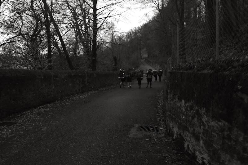 Route Invernale - Clan Jonathan - Monte Mesma, 3-5.1.14 - IMGP0917.JPG