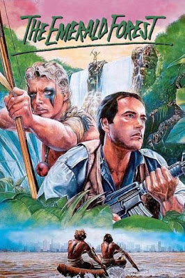 The Emerald Forest (1985) BluRay 720p HD Watch Online, Download Full Movie For Free