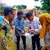 Akibat Ceroboh, Akhirnya Pemkot Kontrak Lahan PT KAI Dan Pedagang Jalan Cendrawasih Pilih Tolak Sewa