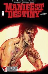 Manifest Destiny 014-000