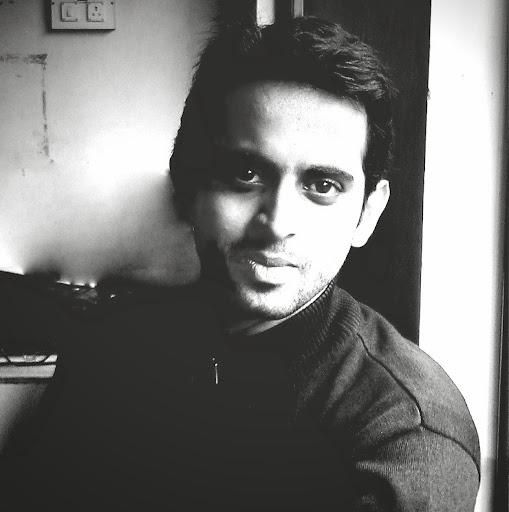 Mazhar Shaikh