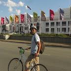 Canberra - Stadtrundfahrt - Altes Parlament
