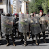Armed clash erupts in Beirut in protest against blast judge