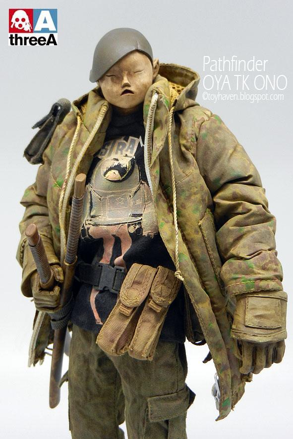 3A Pathfinder Ono