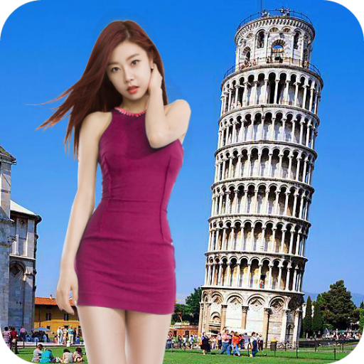 Photo Background Changer Easy