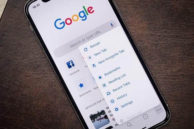 كيفية تغيير المتصفح والبحث الافتراضي في آيفون iOS 14 الي جوجل كروم