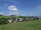 Třemešná - Slezské Rudoltice 4.6. 2016