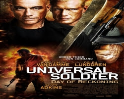 فيلم  Universal Soldier 2012