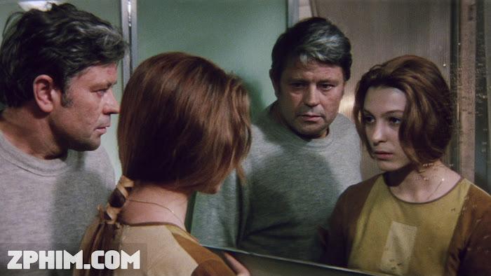 Ảnh trong phim Trạm Không Gian Solaris - Solaris 1