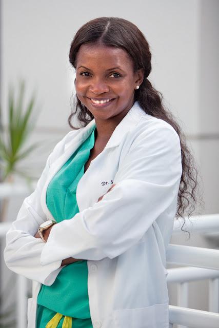 Dr. Shrusan Gray (Шрусан Грей), MD