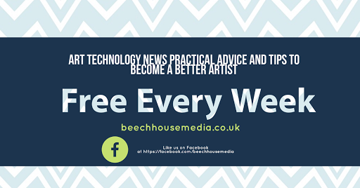 beechhousemedia.co.uk your weekly guide to the world of art and technology