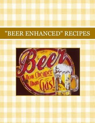 """BEER ENHANCED"" RECIPES"